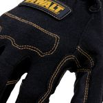 Thumbnail - Short Cuff Welding and Fabricator Gloves - 41