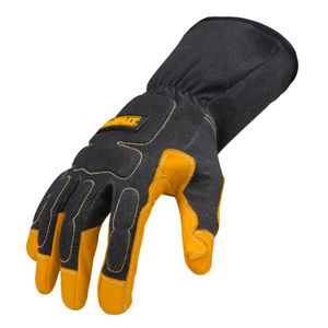 Premium MIG and TIG Welding Gloves