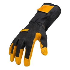 Premium TIG Welding Gloves