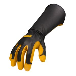 Premium Leather Welding Gloves