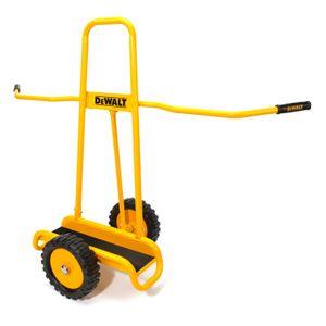 1200-Pound Capacity Folding Panel Cart