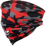 Thumbnail - Protective Neck Gaiter Face Cover in Camo - 11