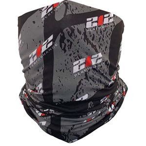 Protective Neck Gaiter Face Cover in 212 Pattern