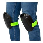 Thumbnail - 2 In 1 Foam Knee Pads with Removable Hard Shell - 21