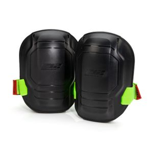 2-In-1 Foam Knee Pads with Removable Hard Shell