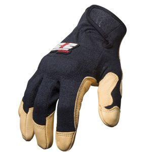 GSA Compliant Fire Resistant Fabricator Welding Gloves