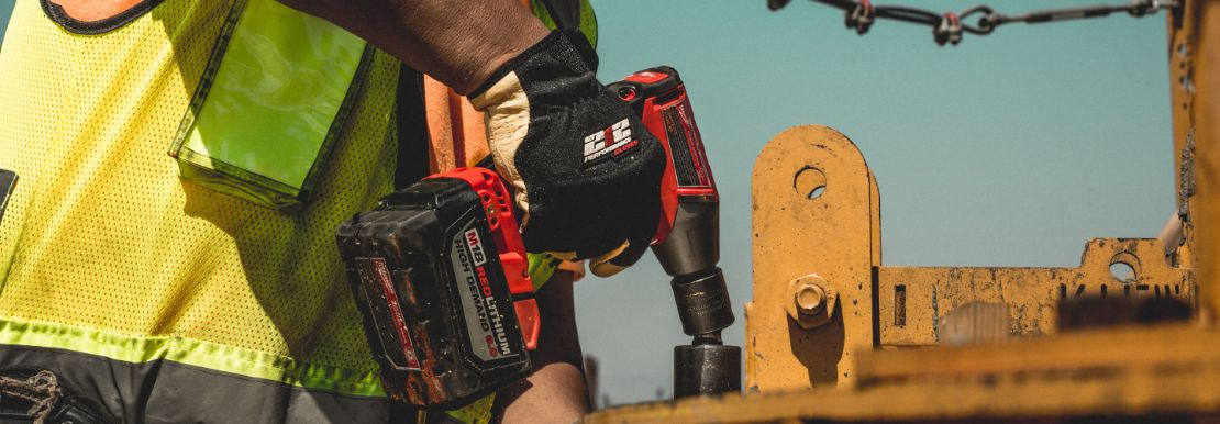 General Utility Fabrication Glove Offering Heat Resistance, High Dexterity, and All-Day Comfort