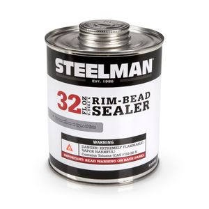 Tire Rim Bead Sealer - 1 Quart