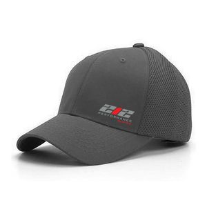 212 Performance Mesh Hat in Charcoal