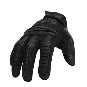 Blackout Impact Breaker Gloves