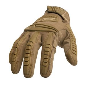 Impact Breaker Gloves in Coyote