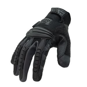 Blackout Impact Air Mesh Cut Resistant 3 Gloves