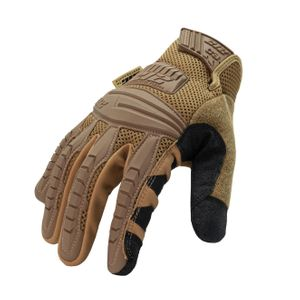 Impact Air Mesh Cut Resistant 3 Gloves