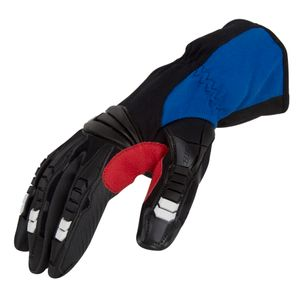 Impact Cut Resistant 3 Winter Work Gloves