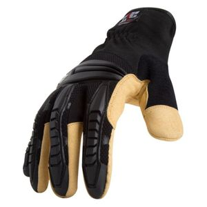 Impact Speedcuff Cut Resistant 5 Work Gloves