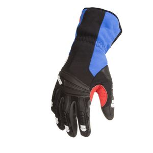 Impact Cut Resistant 5 Winter Work Gloves