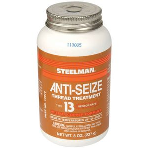 Anti Seize Thread Lubricant 8 Ounce