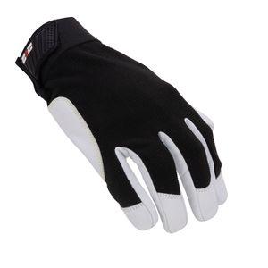 Goatskin Leather Cut 5 Fabricator Gloves