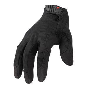 Mechanic Gloves in Black