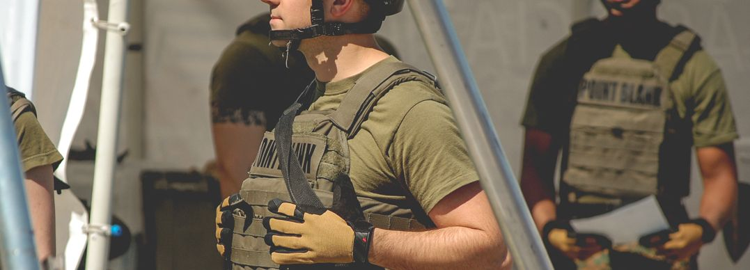 Stay Cool When the Heat is On with the GSA Compliant Mechanic Work Glove
