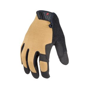 GSA Compliant Mechanic Gloves, Coyote