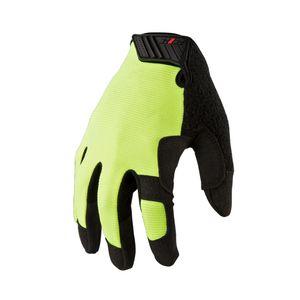 General Utility Mechanic Gloves Super Hi Viz Yellow