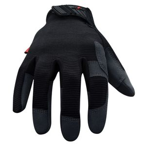 High Abrasion Touch Screen Work Gloves