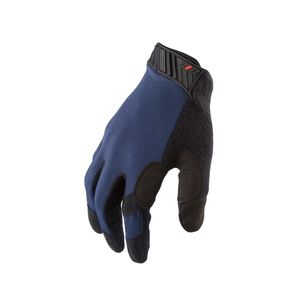 Mechanic Touch Gloves, Navy Blue