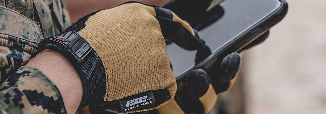 Stay Connected on the Job with GSA Compliant Touchscreen Compatible Work Gloves