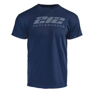 212 Performance Logo Tee in Navy