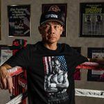Thumbnail - Crawford 4 20 2019 American Fight Tee - 3