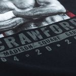 Thumbnail - Crawford 4 20 2019 American Fight Tee - 11
