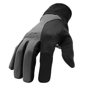 Touch Screen High Grip Silicone Palm Tundra Jogger Winter Gloves