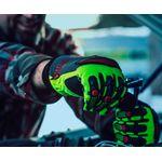 Thumbnail - Waterproof Fleece Lined Impact A3 Cut Tundra Winter Work Gloves - 41