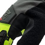 Thumbnail - Waterproof Fleece Lined Impact A3 Cut Tundra Winter Work Gloves - 31