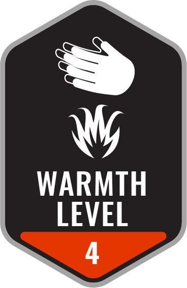 Glove Warmth