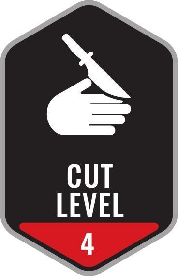 Cut Level