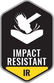 Impact Resistance