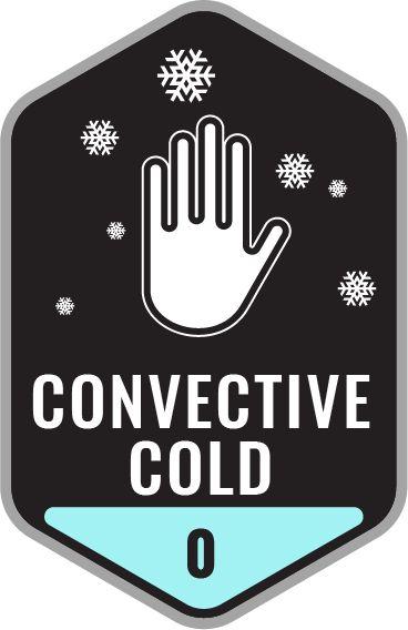 Convective Cold
