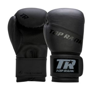 Champion Grade-A Leather Training Boxing Gloves