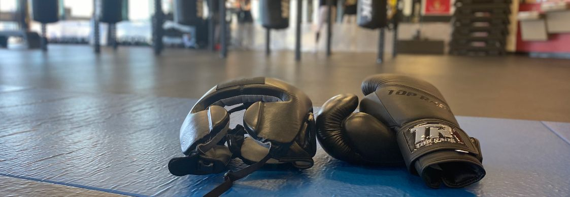 Top Rank Boxing Gloves are Ready to Train as Hard as You