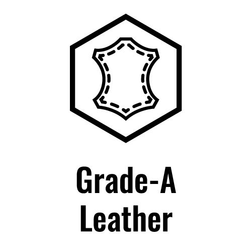 Grade-A Leather