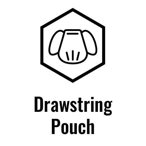 Drawstring Pouch