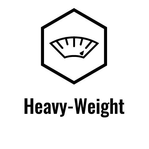 Heavy-Weight