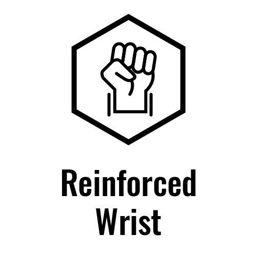 Sturdy Wrist