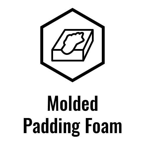Molded Padding Foam