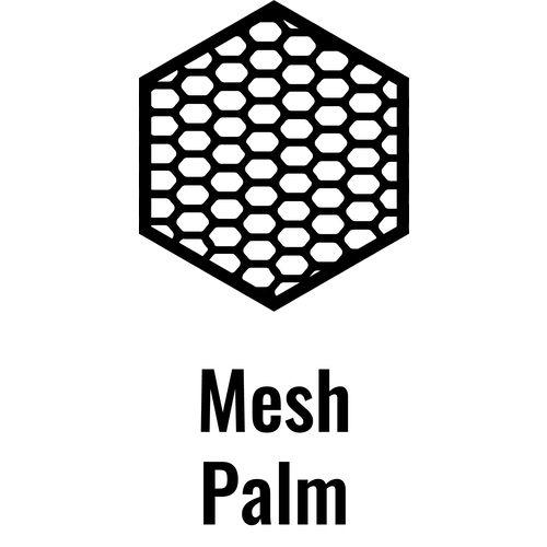 Mesh Palms