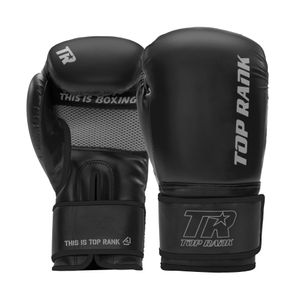 Contender Training Boxing Gloves