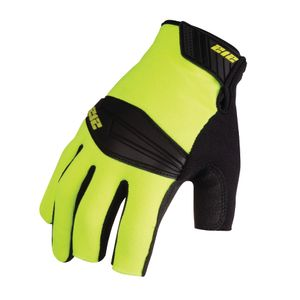 TR1 Super Hi-Viz Fingerless Gloves