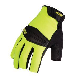 TR1 Super Hi Viz Fingerless Gloves